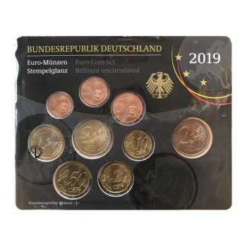Germania - 2019 - Divisionale