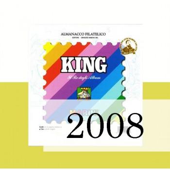 Fogli Vaticano 2008 - King