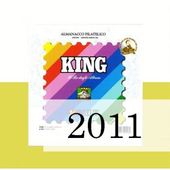 Fogli Vaticano 2011 - King