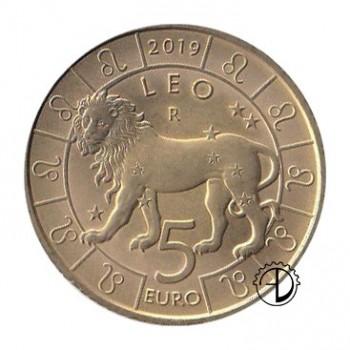 San Marino - 2019 - 5€ Leone