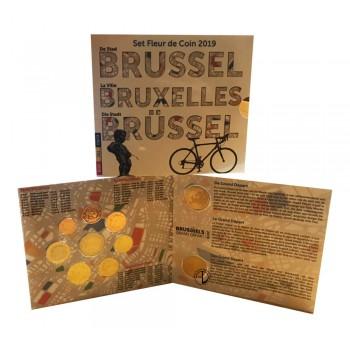 Belgio - 2019 - Divisionale