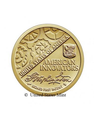 USA $ 2018 Innovatori: Washington