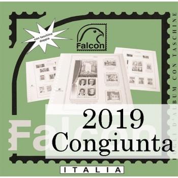 Fogli Italia 2019 - Congiunta - Falcon
