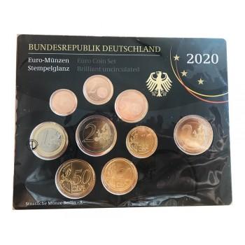Germania - 2020 - Divisionale