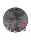 USA 1/4$ 2020 Weir Farm