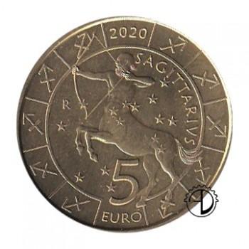 San Marino - 2020 - 5€ Sagittario