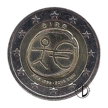 Irlanda - 2009 - 2€ EMU