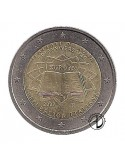 Italia - 2007 - 2€ Trattato di Roma