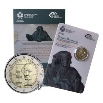 San Marino - 2014 - 2€ Bramante