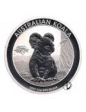 2017 Australia Oncia Koala