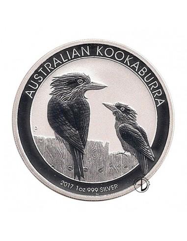 2017 Australia Oncia Kookaburra