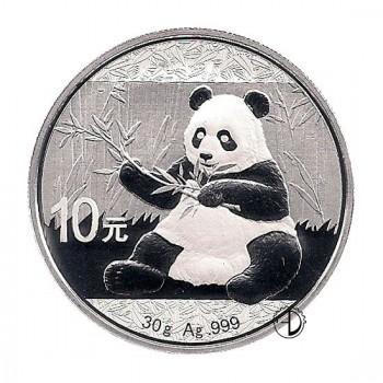 2017 Cina Oncia Panda