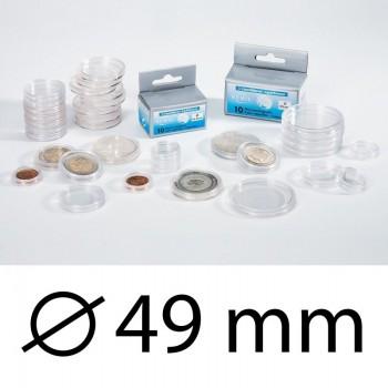 Capsule Tonde CAPS 49 mm