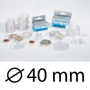 Capsule Tonde CAPS 40 mm