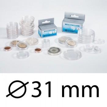 Capsule Tonde CAPS 31 mm