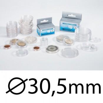 Capsule Tonde CAPS 30,5 mm