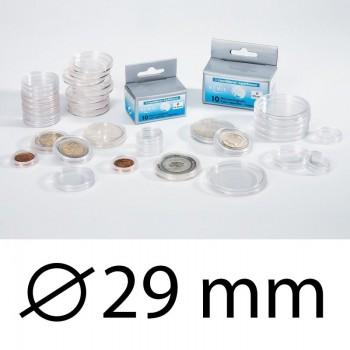 Capsule Tonde CAPS 29 mm