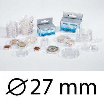 Capsule Tonde CAPS 27 mm