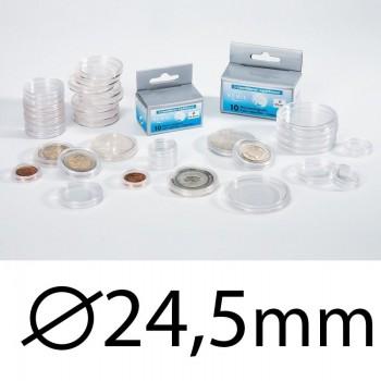 Capsule Tonde CAPS 24,5 mm