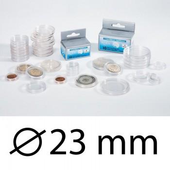 Capsule Tonde CAPS 23 mm