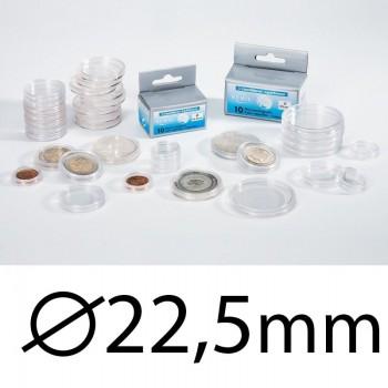 Capsule Tonde CAPS 22,5 mm