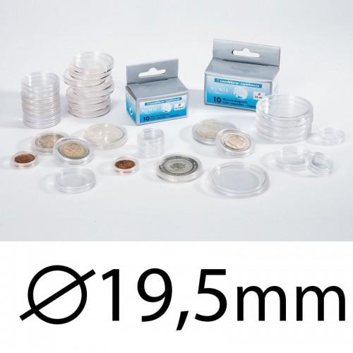 Capsule Tonde CAPS 19,5 mm
