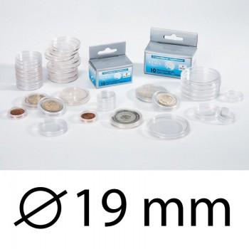 Capsule Tonde CAPS 19 mm