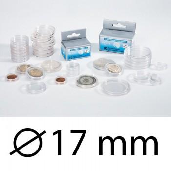 Capsule Tonde CAPS 17 mm