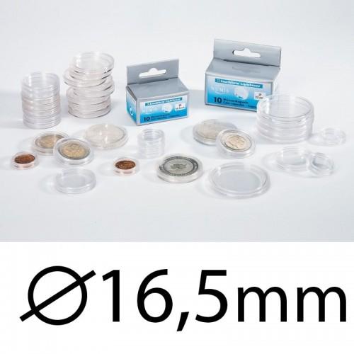 Capsule Tonde CAPS 16,5 mm