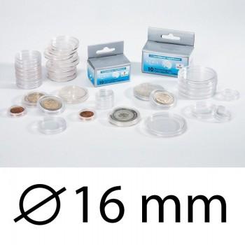 Capsule Tonde CAPS 16 mm