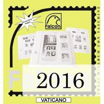 Fogli Vaticano 2016