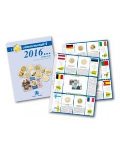 Fogli Aggiornamento 2€ Comm. 2016 - 1° Parte