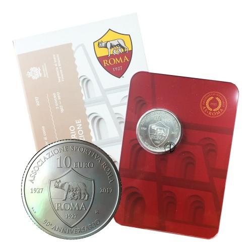 San Marino - 2017 - 10€ Roma