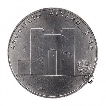 Portogallo - 2017 - 7,50€ A. Siza