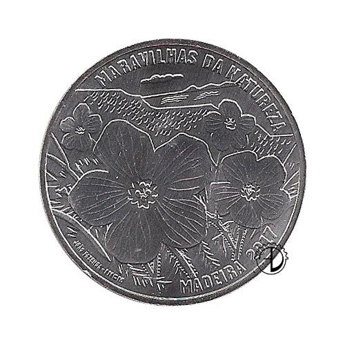 Portogallo - 2017 - 7,50€ Madeira