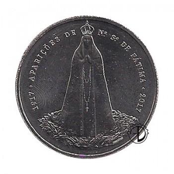 Portogallo - 2017 - 2,50€ Fatima