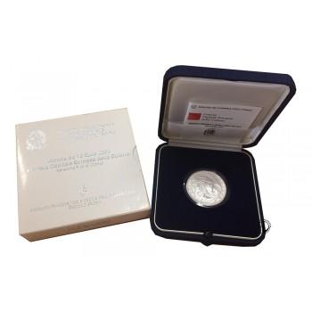 Italia - 2004 - 10€ Genova FDC