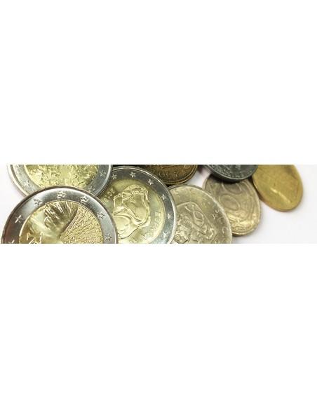 Monete Mondiali
