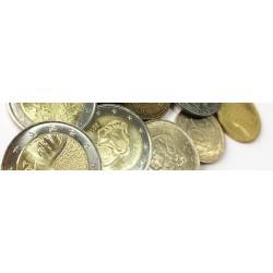 5 Euro Commemorativi