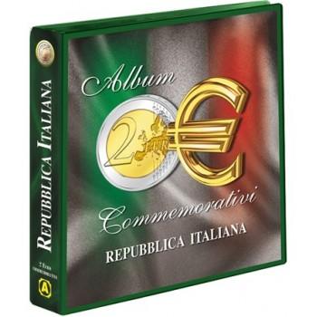 Abafil Italia 2€ comm. Cartella Vuota