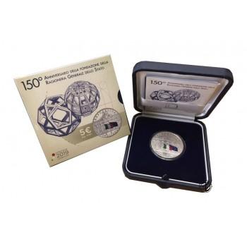 Italia - 2019 - 5€ Ragioneria di Stato