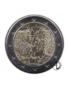 Francia - 2019 - 2€ Muro di Berlino