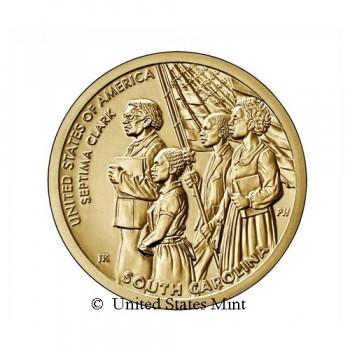 USA $ 2020 Innovatori: South Carolina
