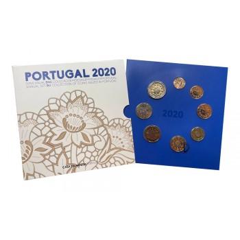 Portogallo - 2020 - Divisionale BU