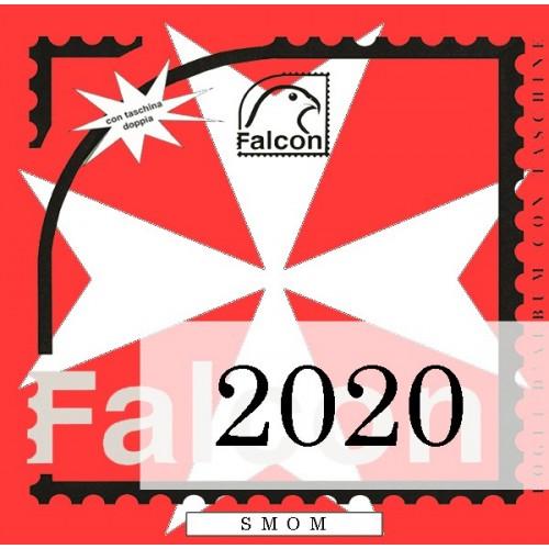 Fogli SMOM 2020 - Falcon