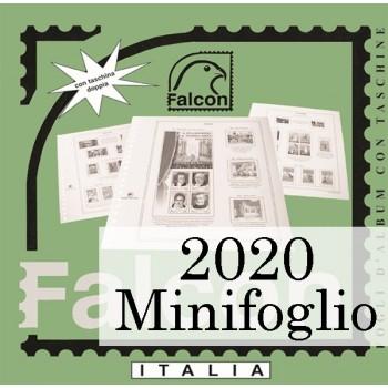 Fogli Italia 2020 MF Sanremo - Falcon