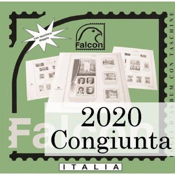 Fogli Italia 2020 - Congiunta - Falcon