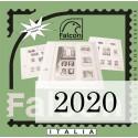 Fogli Italia 2020 - Falcon