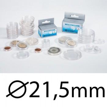 Capsule Tonde CAPS 21,5 mm
