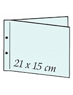 Fogli Due ante per Mini Folder Masterphil